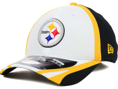 Pittsburgh Steelers NFL 2014 Training 39THIRTY XP Cap Hats