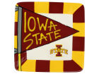 Iowa State Cyclones Square Plate Kitchen & Bar