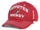 Phoenix Coyotes Reebok NHL 2014 Authentic Locker Room Flex Hat Stretch Fitted Hats