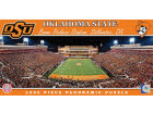 Oklahoma State Cowboys Panoramic Stadium Puzzle Toys & Games