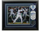 Seattle Mariners Robinson Cano Highland Mint Photo Mint Coin-Bronze Collectibles