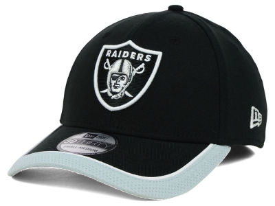 Oakland Raiders NFL On Field 39THIRTY Cap Hats