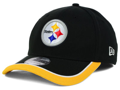 Pittsburgh Steelers NFL On Field 39THIRTY Cap Hats