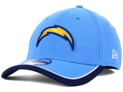 San Diego Chargers NFL On Field 39THIRTY Cap Hats