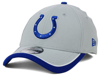 Indianapolis Colts NFL 2014 On Field REV 39THIRTY Cap Hats