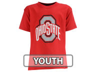 J America NCAA Youth Identity Athletic O T-Shirt T-Shirts