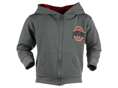 NCAA Toddler Full Zip Hoodie