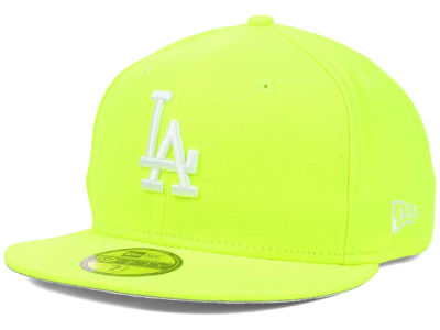 Los Angeles Dodgers MLB C-Dub 59FIFTY Cap Hats