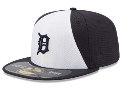 Detroit Tigers New Era Mlb 2014 All Star Game 59fifty Cap