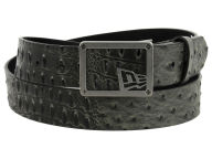 New Era Branded Frame Buckle Belt Apparel & Accessories
