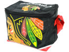 Chicago Blackhawks Forever Collectibles 6-pack Lunch Cooler Big Logo Home Office & School Supplies