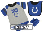 Indianapolis Colts Outerstuff NFL Infant Little Player CBB Set Infant Apparel