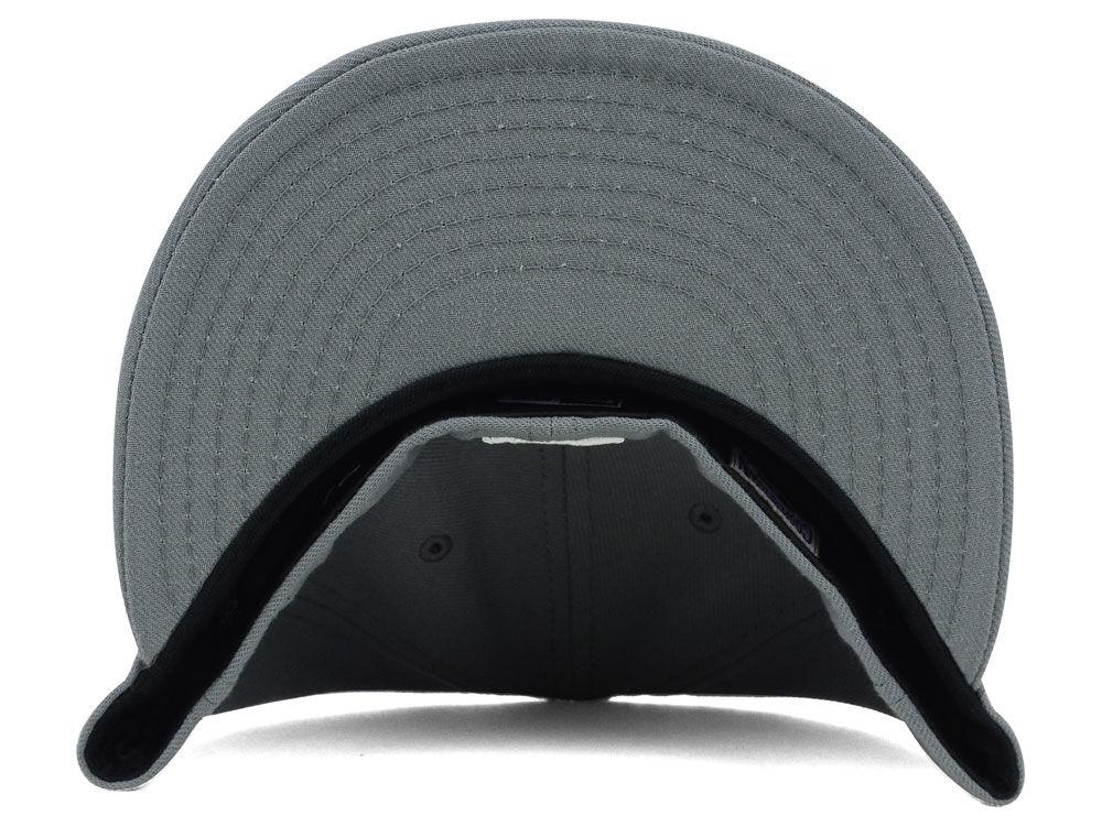 wholesale dealer f50a3 c39b3 50%OFF Houston Astros New Era MLB Gray BW 59FIFTY Cap ·