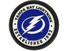 Tampa Bay Lightning Wincraft Flat Team Puck Toys & Games