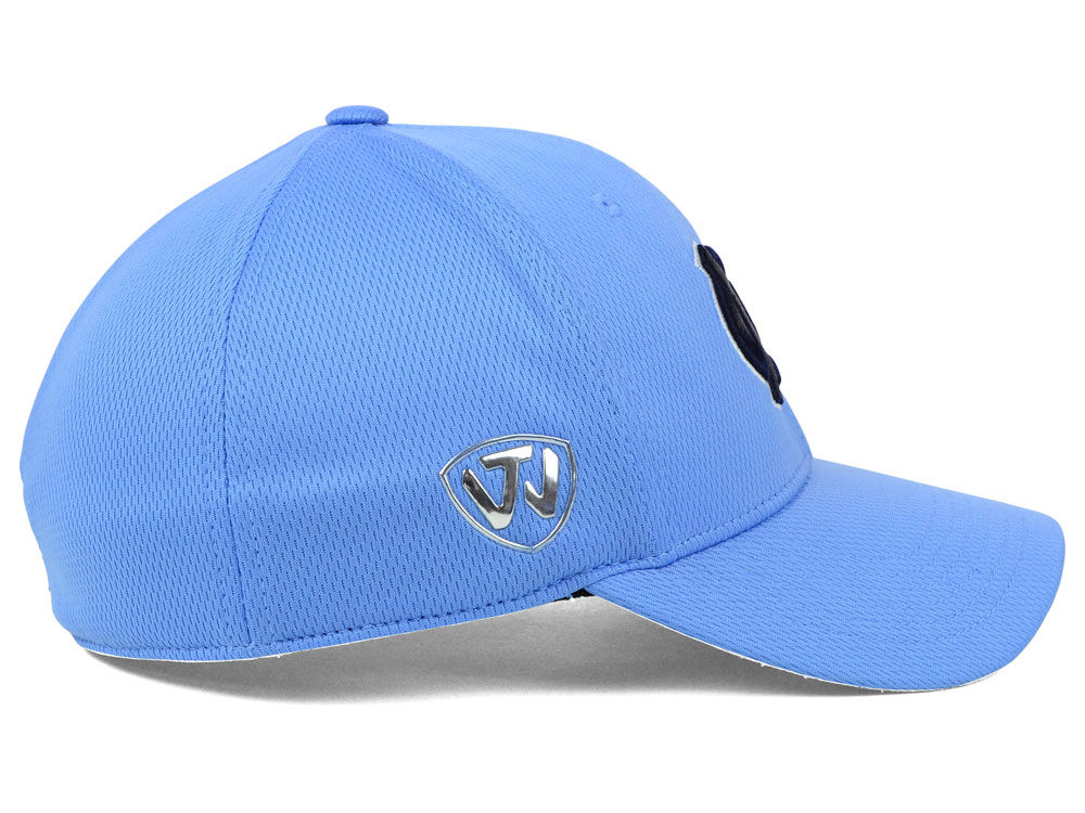 save off 0ab55 e6fb9 North Carolina Tar Heels Top of the World NCAA Booster Cap low-cost