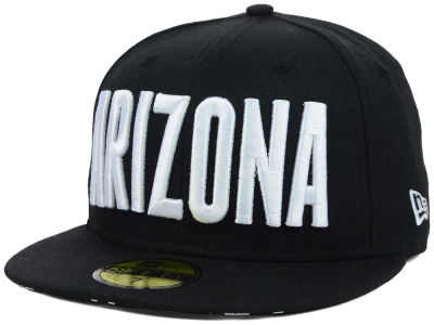 Arizona Diamondbacks MLB Big GPS 59FIFTY Cap Hats