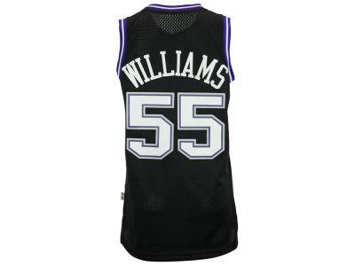 a8a755417 Sacramento Kings Jason Williams adidas NBA Men s Retired Player Swingman  Jersey