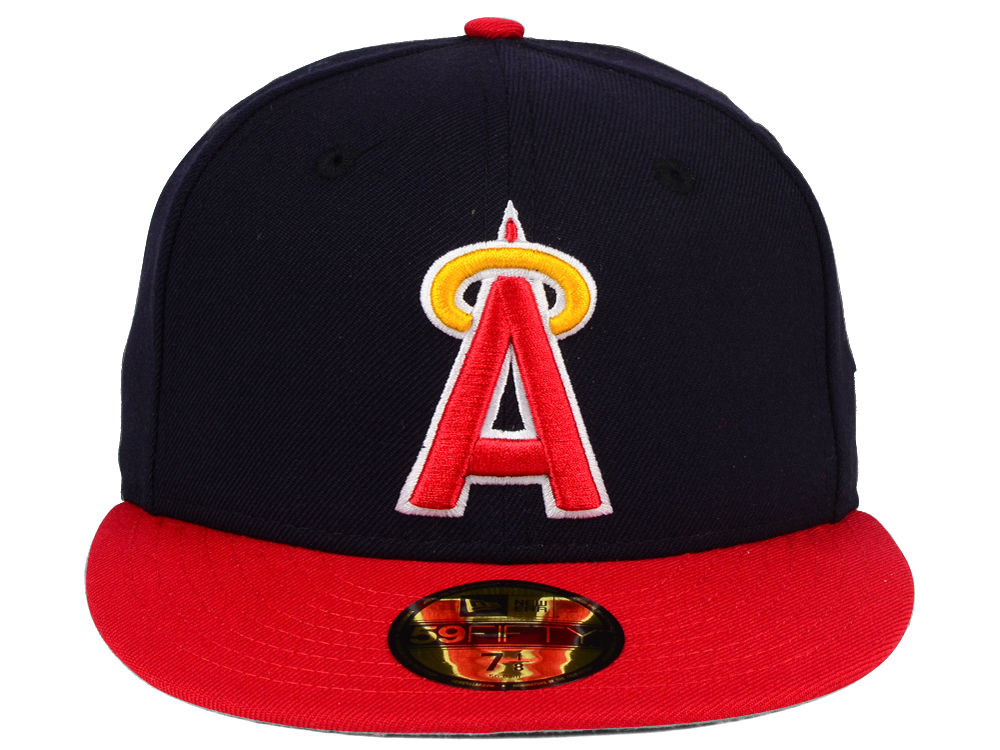 new arrival 287c8 24309 ... best price los angeles angels cooperstown hat 51562 19f01