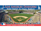 Los Angeles Dodgers Panoramic Stadium Puzzle Toys & Games