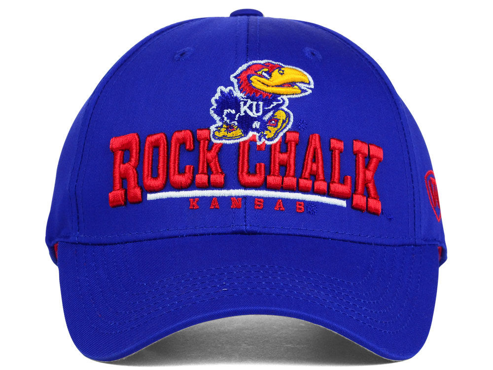 premium selection 12a84 ab636 hot sale 2017 Kansas Jayhawks NCAA 2 for  25 Top of the World NCAA Fan  Favorite