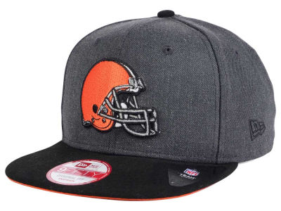 Cleveland Browns NFL 2 Tone Action Original Fit 9FIFTY Snapback Cap Hats