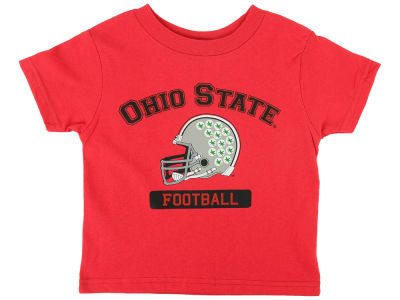 NCAA Basic Football Toddler T-Shirt