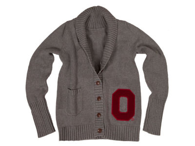 Alma Mater NCAA Women's Cardigan Sweater