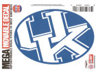 Kentucky Wildcats Moveable 5x7 Decal Auto Accessories