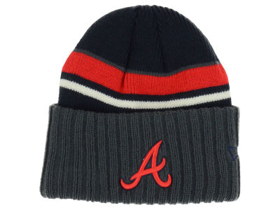 Atlanta Braves MLB Prep Class Knit Hats
