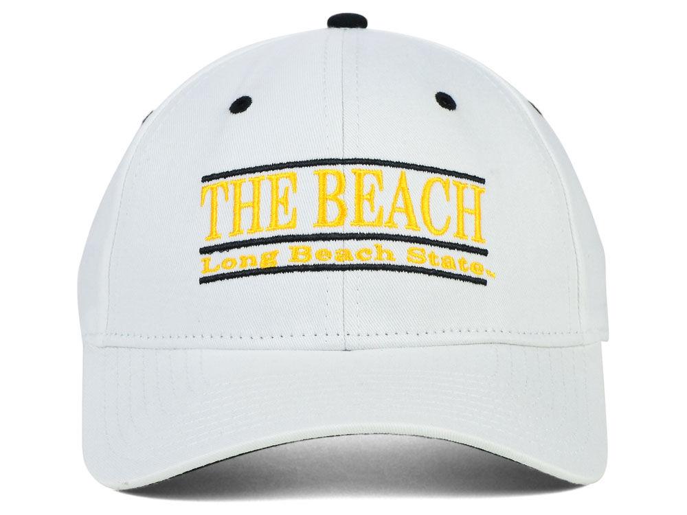 best cheap cd0b3 f07bd Long Beach State 49ers NCAA Classic Game 3 Bar Cap good