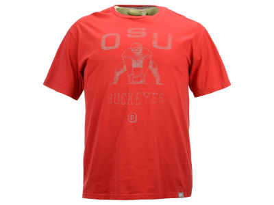 Nike NCAA Men's OSU Vault T-Shirt