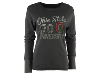 NCAA Women's Campus Couture Long Sleeve T-Shirt