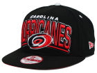 NHL Back Up 9FIFTY Snapback Cap