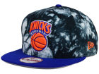 New York Knicks New Era NBA HWC Ozone Impulse 9FIFTY Snapback Cap Adjustable Hats