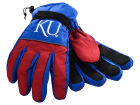 Kansas Jayhawks Wincraft Insulated Gloves Apparel & Accessories