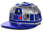 Star Wars R2D2 Star Wars Big Face 59FIFTY Cap Fitted Hats