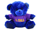 LSU Tigers Forever Collectibles 7.5inch Premium Plush Jersey Bear Toys & Games