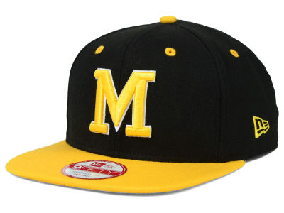 Milwaukee Brewers MLB Team Elite 9FIFTY Snapback Cap Hats