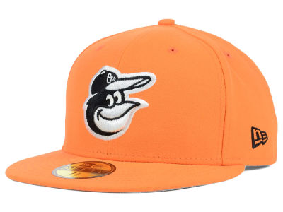 Baltimore Orioles MLB C-Dub 2.0 59FIFTY Cap Hats