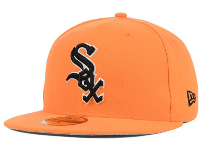 Chicago White Sox MLB C-Dub 2.0 59FIFTY Cap Hats