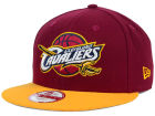 Cleveland Cavaliers New Era NBA Cavs HM 9FIFTY Snapback Cap Adjustable Hats
