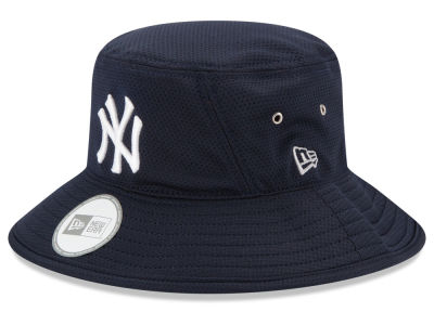 New York Yankees MLB Team Redux Bucket Hats