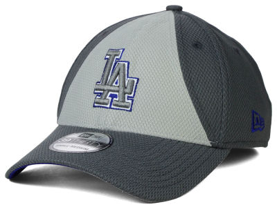 Los Angeles Dodgers MLB Diamond Era Double Play 39THIRTY Cap Hats