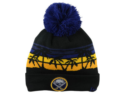 Buffalo Sabres NHL Buffalo Custom Knits Hats