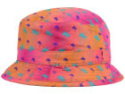 LIDS Private Label PL Sublimated Palm Tree Reversible Bucket Hats