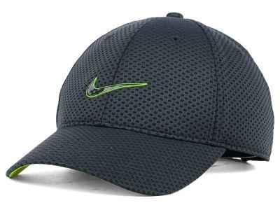 Nike Heritage Dri Fit Mesh Cap Lids Com
