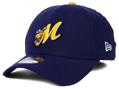 Montgomery Biscuits MiLB Classic 39THIRTY Cap Hats