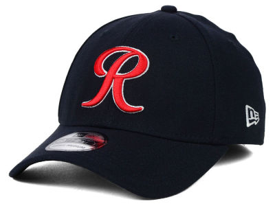Tacoma Rainiers MiLB Classic 39THIRTY Cap Hats