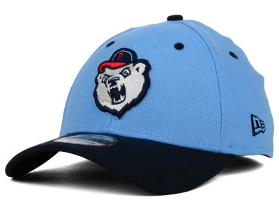 Pawtucket Red Sox MiLB Classic 39THIRTY Cap Hats