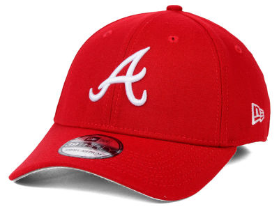 Atlanta Braves MLB Fashion Classic 39THIRTY Cap Hats